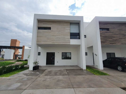 Imagen 1 de 14 de Casa En Venta Modelo Ebano Villa Frondoso Torreoón, Coahuila