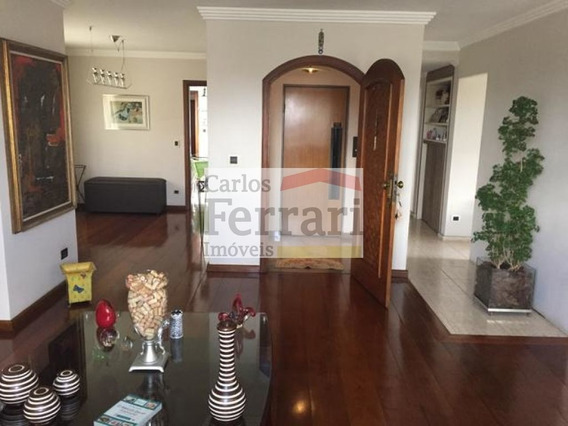 Apartamento Vila Maria Alta - Cf17244