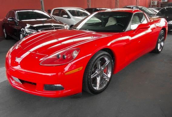 Corvette C6 Targa 6.2 V8 - 2011