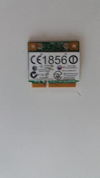 Placa Wifi Wireless Notebook Samsung Rv511 Rv415