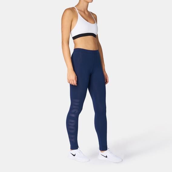 Calça Legging Nike Sportswear Leg-a-see Just Do It
