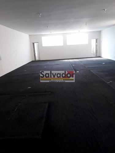 Imóvel Comercial No Melhor Ponto Da Av Do Cursino- São Paulo - 8334