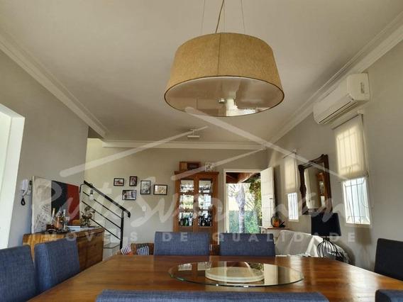 Sobrado Com 3 Dormitórios À Venda, 185 M² Por R$ 750.000 - Cidade Universitária - Campinas/sp - Ca3378