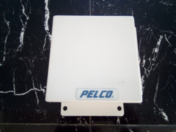 Fuente De Poder Pelco Cctv Modelo Wcs1-4 110 Vac 24vac Usa