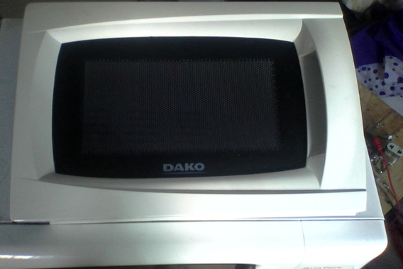 Porta Do Microondas Dako Modelo Modk018s2a2br