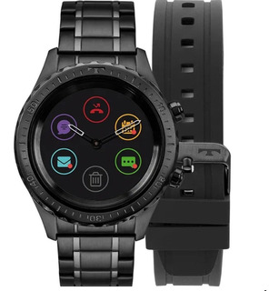 Smartwatch Technos - Connect Duo - Po1ab/4p