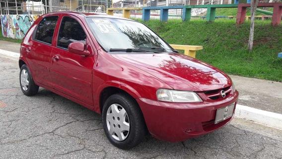 Chevrolet Celta 1.0 2004 - Ar Condicionado