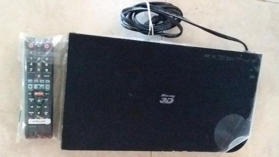 Reproductor De Blu-ray Samsung Bd5900 Wifi Y Neftlix