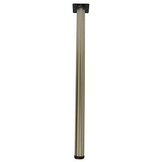 Patas De Los Muebles Bar41x3-brushed-steel Tablelegsonline