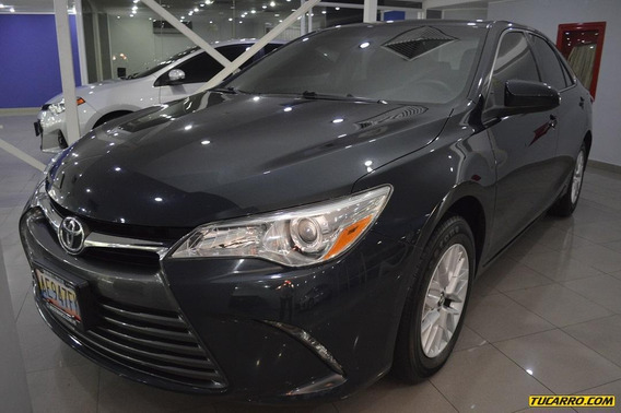 Toyota Camry Le- Automatico
