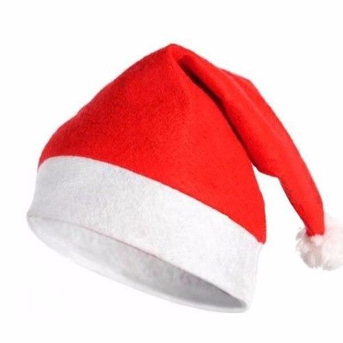 Gorro De Navidad De Lujo Mayor Y Detal Oferta