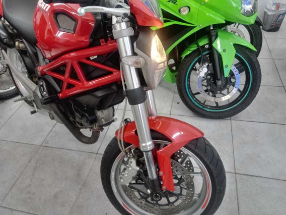 Ducati Monster 1100cc