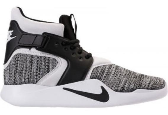 Tenis Nike Incursion Mid Basquetbol Jordan Lebron Curry