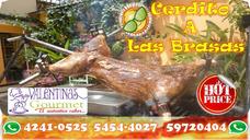 Lechones Asados Lechoncitos A Las Basas Banquetes Guatemala