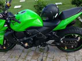 Kawasaki Z750 Z 750 Z-750 Z750 Z 750 Z-750 - 2011 - 9.800 Km