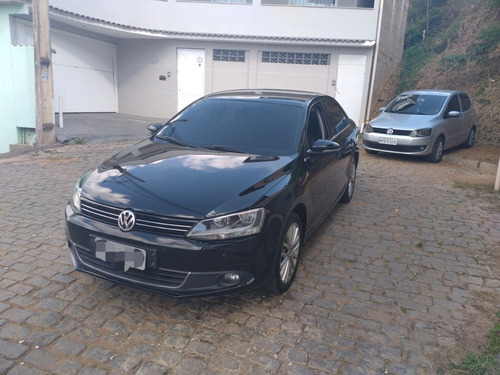 Volkswagen Jetta 2011 2.0 Tsi Highline 4p