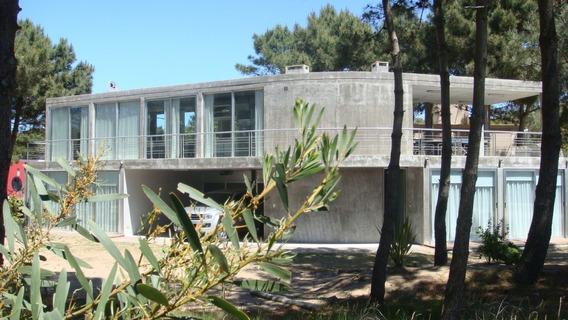 Casa En Venta, Nautilus Entre Penelope Y Selene. Pinamar