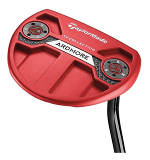 Kaddygolf Putter Taylormade Tp Red-white Collection Ardmore