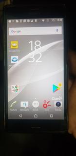 Celular Sony Xperia Z3 16gb