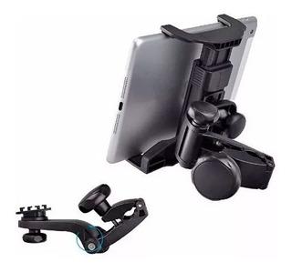 Soporte Onebox Tablet Apoya Cabeza Autos 7 A 11 Obox-ta1
