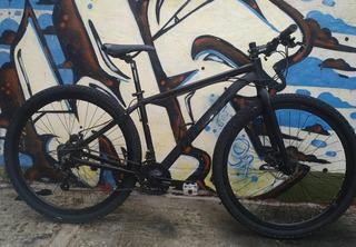 Bicicleta Moove Orfeo R29