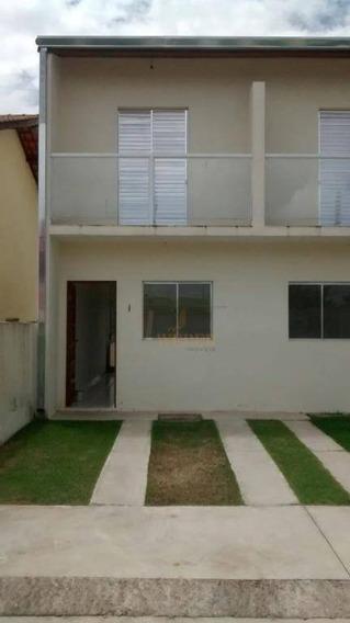Sobrado - Centreville - Cotia - So0344
