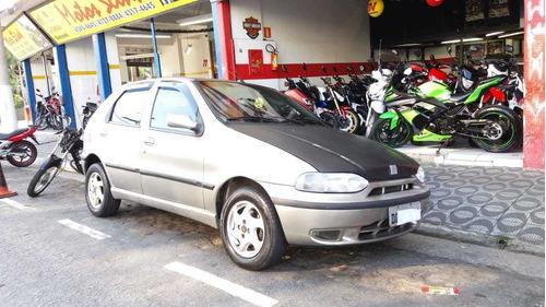 Fiat Palio Ano 2000 Elx Shadai Motos