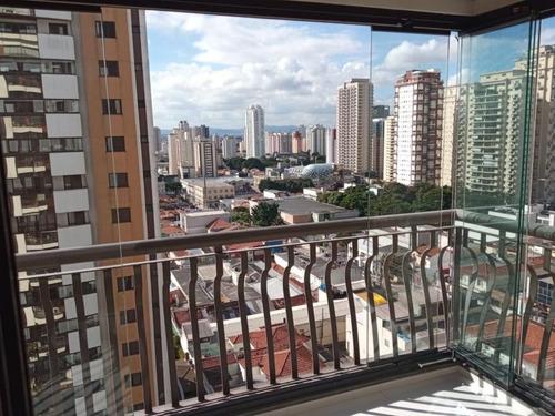 Imagem 1 de 25 de Apartamento Com 3 Dormitórios À Venda, 93 M² Por R$ 905.000 - Vila Gomes Cardim - São Paulo/sp - Ap3139