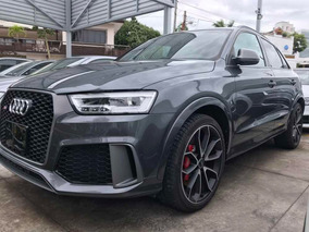 Audi Serie Rs 2.5 Q3 Performance Dsg 2018