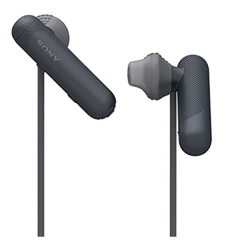 Imagen 1 de 5 de Sony Wi-sp500 Auriculares Inalambricos Deportivos Intraudit