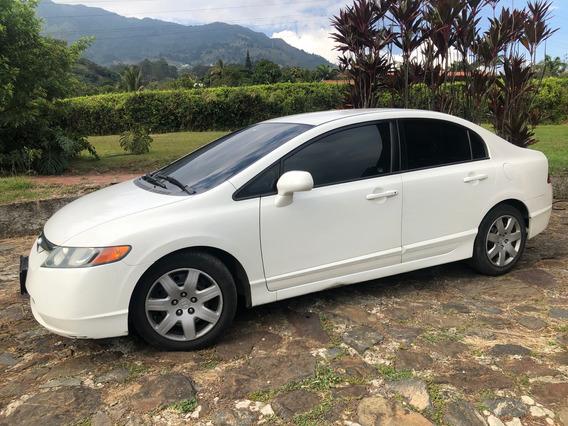 Honda Civic Lx 1.8 2006