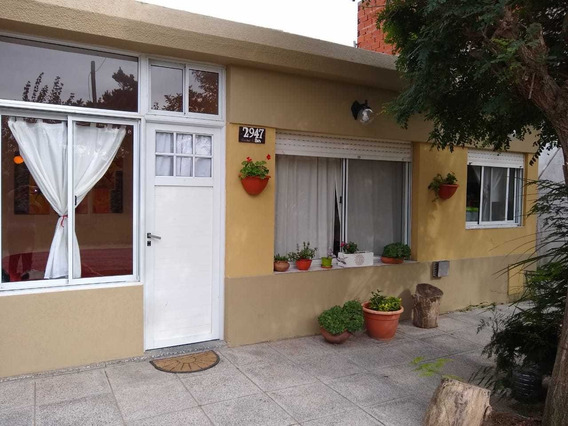 Casa En Venta San Clemente Del Tuyú
