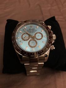 Relógio Rolex Daytona Platinum