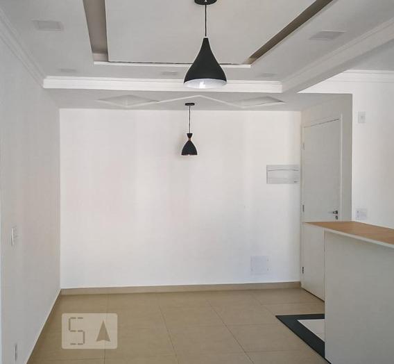 Apartamento Para Aluguel - São Pedro, 2 Quartos, 47 - 893109694