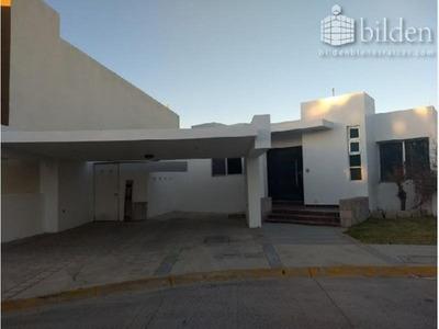 Casa Sola En Renta_vacacional Fracc Real De Privanzas