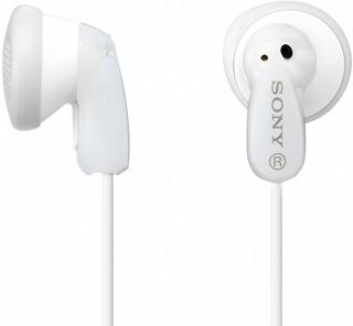 Auricular In Ear Mdr E9lp/wicu Blanco Sony