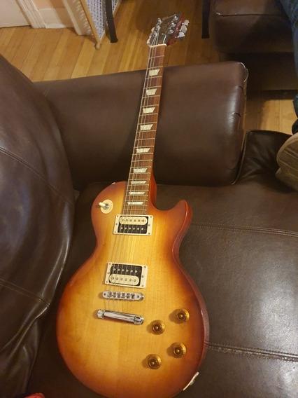 Gibson Les Paul Deluxe Activo