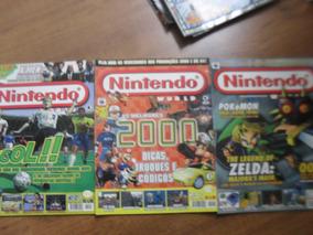 Revista Nintendo Nº 17 24 E 26