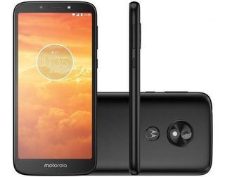 Celular Motorola Moto E5 Play 16 Gb Preto