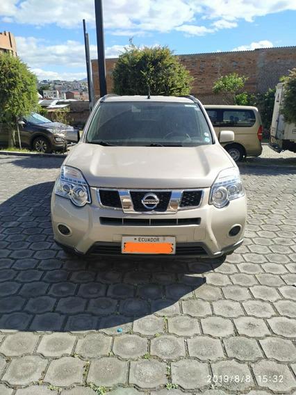Nissan Xtrail Xtreme 2014, Motor 2.5 Cc, Unico Dueño
