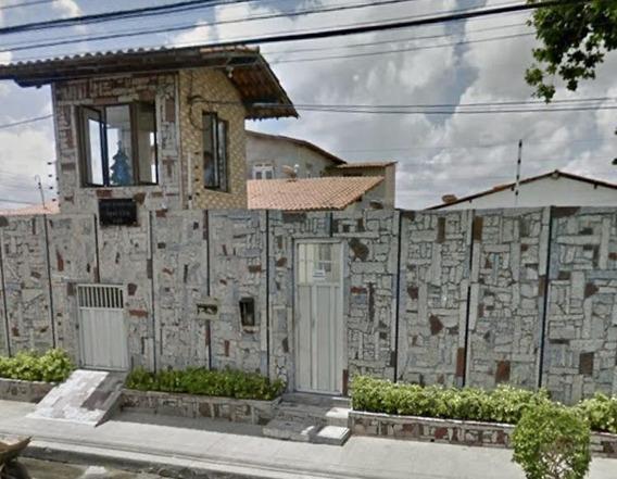 Casa Com 3 Dormitórios À Venda Por R$ 210.000,00 - Passaré - Fortaleza/ce - Ca1545