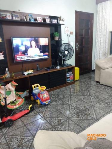 Imagem 1 de 25 de Casa Com 2 Dormitórios À Venda, 146 M² Por R$ 495.000,00 - Paulicéia - São Bernardo Do Campo/sp - Ca0039
