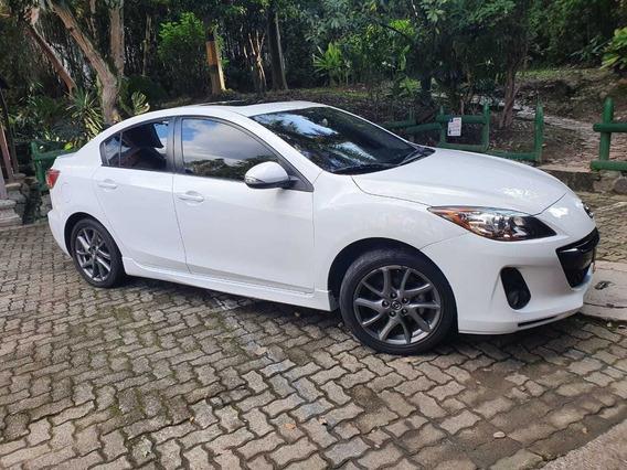 Hermoso Mazda 3 All New En Perfecto Estado.