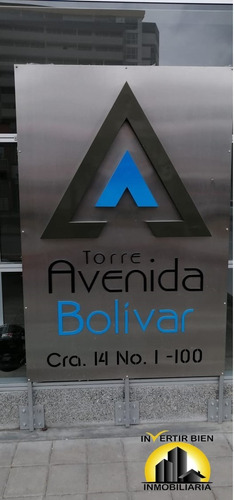 Apartamento En Arriendo/venta En Armenia Apartamento Av. Bolívar