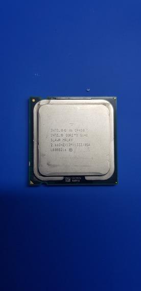 Processador Quad Core Q9450 2.66ghz Lga 775