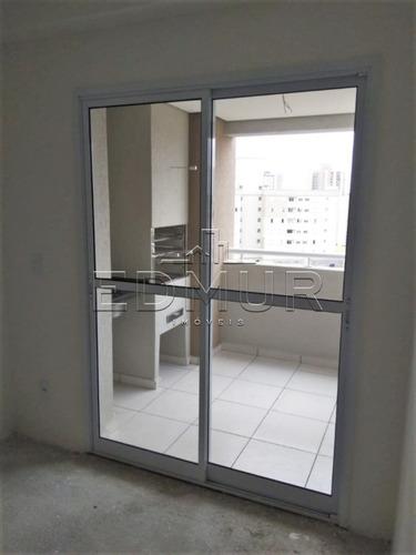 Imagem 1 de 5 de Apartamento - Vila Scarpelli - Ref: 24752 - V-24752