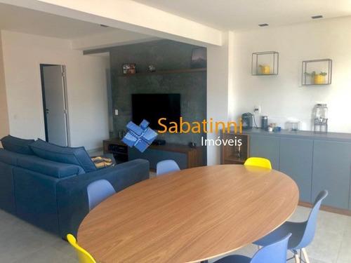 Imagem 1 de 8 de Apartamento A Venda Em Sp Tatuapé - Ap04175 - 69244682
