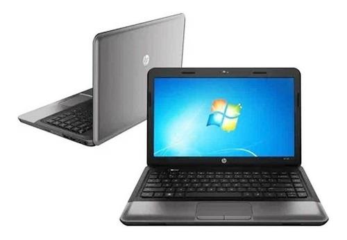 Imagem 1 de 4 de Notebook Hp 450 Core I3 2ªg 4gb 1tb Wifi