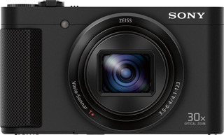 Camara Digital -sony Cyber-shot Dsc-hx80 De 18.2 Megapíxeles