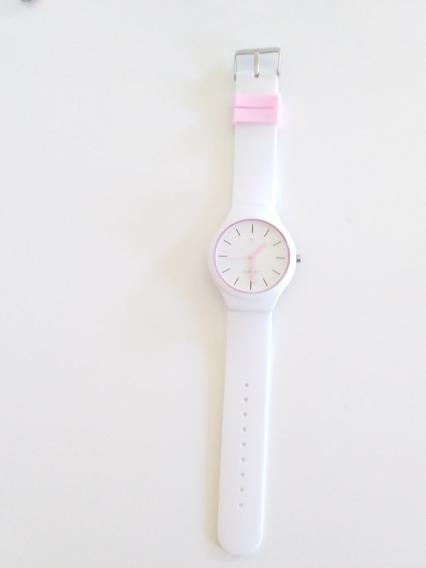 Relógio adidas Coloridos +caixa Gratis Promoção